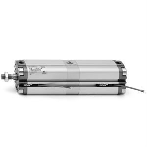 Series 31 Compact Pneumatic Cylinders (Tandem And Multi-Position Versions)