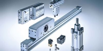 A Simple Guide to the Key Parts of a Pneumatic System