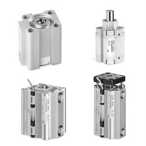 Compact Cylinders 2