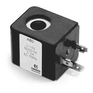 Series A Solenoid Coils