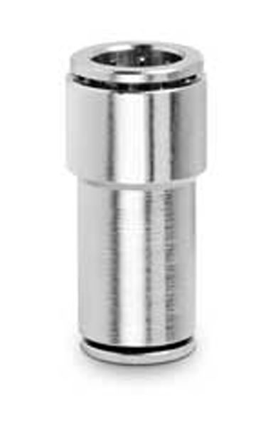 6580 Tube to Tube Reducer Push In Fitting