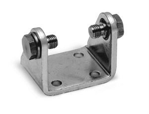 Series 42 Front & Rear Trunnion