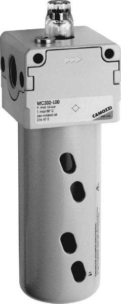 Series MC Lubricators