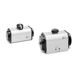 Series ARP Rotary Cylinders