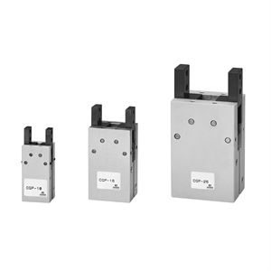 Series CGP Parallel Pneumatic Grippers