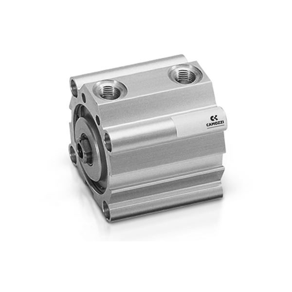 Series QP Short Stroke Pneumatic Cylinders for small spaces