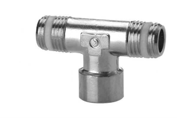S2090 Female Branch - Taper Pipe Fitting Sprint