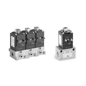 Series 6 Directly Operated Solenoid Valves