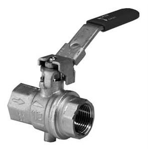 Lockable Safety Ball Valve