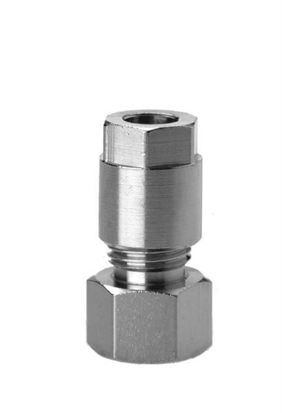 1063 Female Stud Compression Fitting