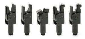 Series RPGA Sprue Pneumatic Grippers