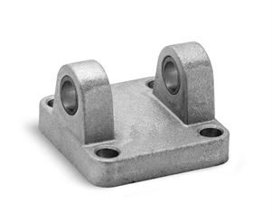 Front & Rear Trunnions Female