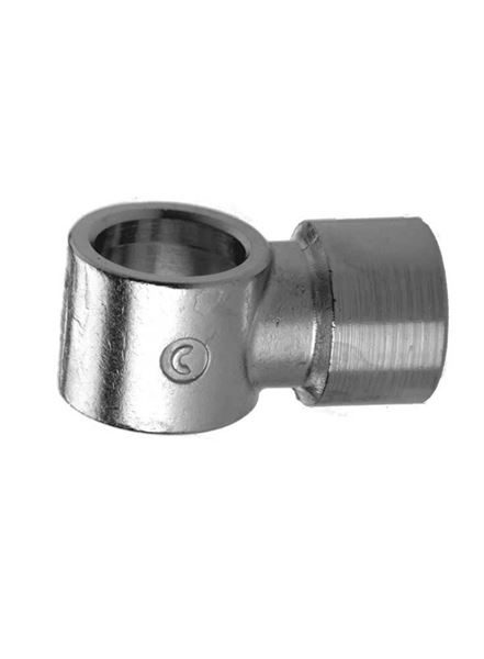 2023 Banjo Ring Connector Brass Pipe Fitting