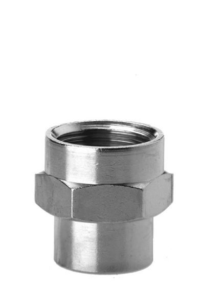 2553 Female Reducer Brass Pipe Fitting