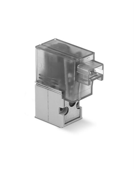 Series KN Directly Operated Mini-Solenoid Valves