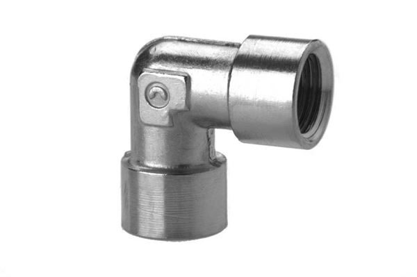 2013 Female Elbow Brass Pipe Fitting