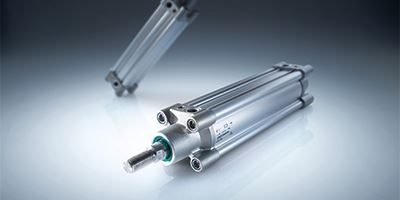 How to Extend Pneumatic Cylinder Life Even in Harsh Conditions