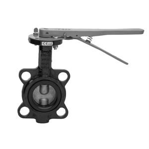 Butterfly Valves - Manual