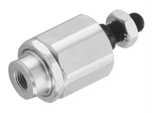 Self Aligning Rod - Pneumatic Cylinder Mounting Accessory