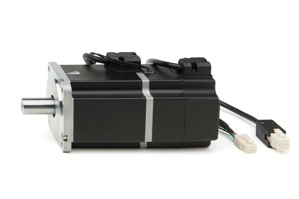 Series MTS / MTB Motors For Electric Actuation