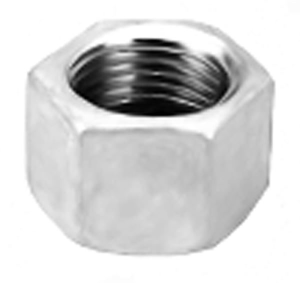 SS230 Hexagon Blanking Cap Stainless Steel Pipe Fitting