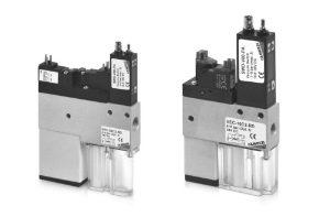 Series VEC/ VEM Compact Ejectors