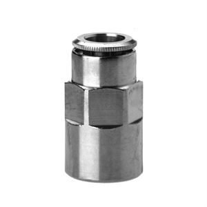 6463-OX1 Female Connector