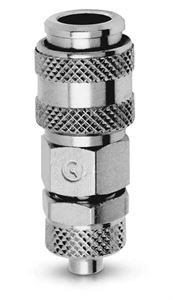 5054/5084 Socket-Tube Connector-Rapid Fitting Quick Release Coupling