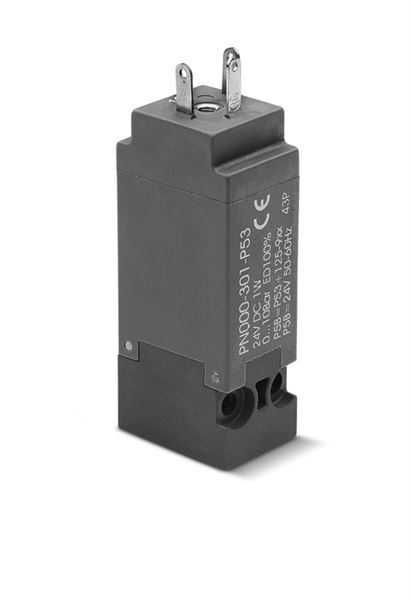 Series PN Directly Operated Mini-Solenoid Valves