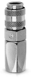 5057/5087 Socket-Hose Female Quick Release Coupling