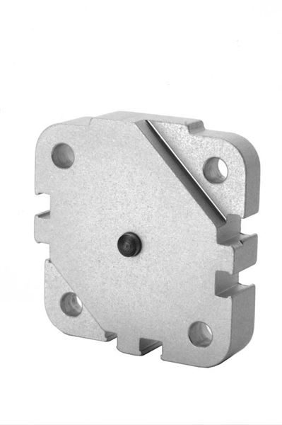 Series 31 Intermediate Bracket for Compact Pneumatic Cylinders