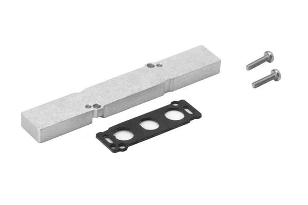 Series E Blanking Plate for Manifolds