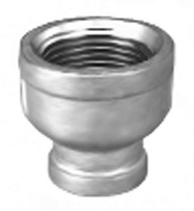 SS320 Reducing Socket Stainless Steel Pipe Fitting