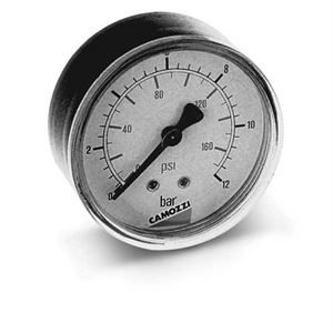 Air Pressure Gauges for Pneumatic Systems
