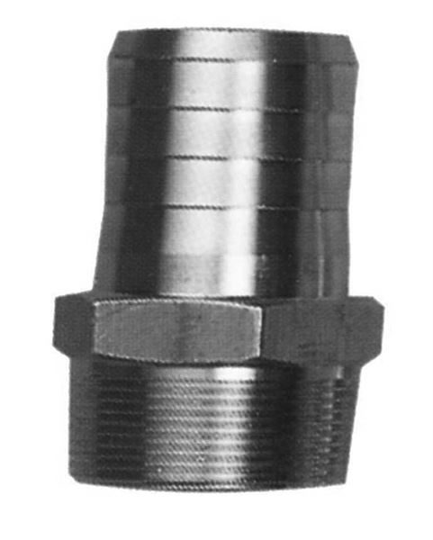 2700 Male Hose Connector