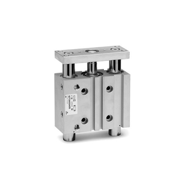 Series QC Pneumatic Cylinders