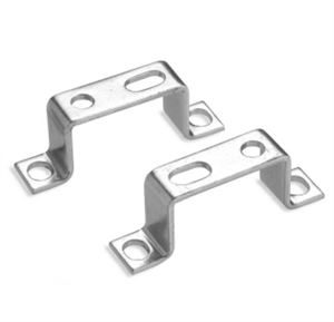 Terminal Flange Brackets Series MC (Kit B)