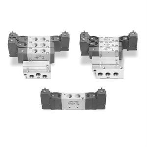 Series EN Valves, Sub-Bases and Accessories