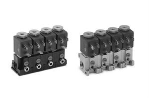 Series A Directly Operated Solenoid Valves