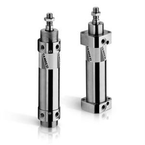 Stainless Steel Pneumatic Cylinders For Industrial Automation