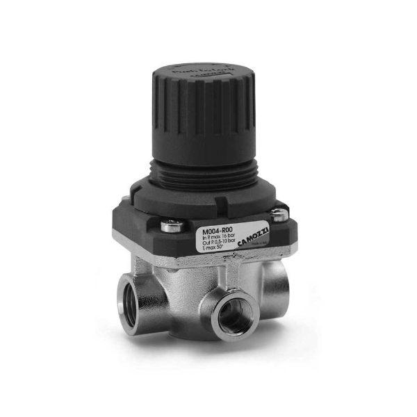 Series M Pressure Micro Regulators