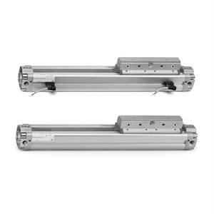 Series 50 Rodless pneumatic Cylinders and Accessories