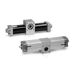 Rotary Pneumatic/Air Cylinders